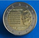 LUXEMBURG moneda 2 euro comemorativa 2013, UNC