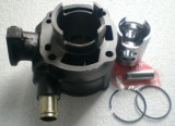 Set motor  Cilindru scuter Suzuzki Katana 50 cc