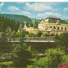 CPI (B5640) VATRA DORNEI. COMPLEXUL BALNEAR - Carte Postala Bucovina dupa 1918, Circulata, Fotografie