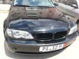 Pleoape  faruri BMW SERIA 3 E46 FACELIFT