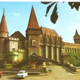 CPI (B5607) HUNEDOARA. CASTELUL CORVINESTILOR - Carte Postala Transilvania dupa 1918, Necirculata, Fotografie