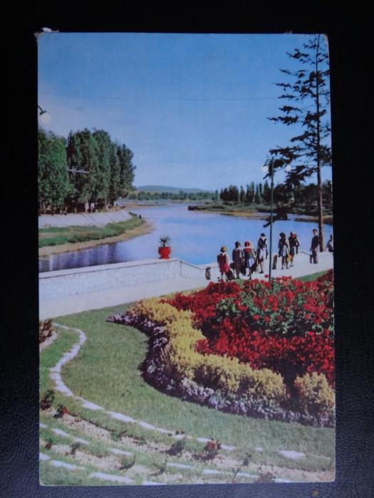 SEPT15 - Vedere/ Carte postala - Lugoj foto mare