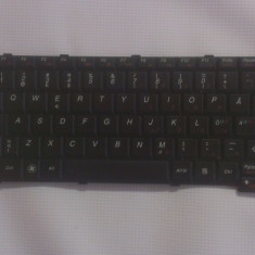 Tastatura Keyboard Laptop Lenovo Ideapad S12 25-009479 N7S-NE DK - Tastatura laptop