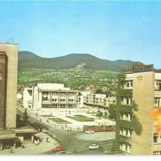 CPI (B5629) DEVA (19472) - Carte Postala Transilvania dupa 1918, Necirculata, Fotografie