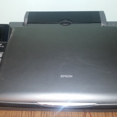 IMPRIMANTA INKJET COLOR CU SCANNER INCLUS EPSON, 30-39 ppm, Peste 2400, USB