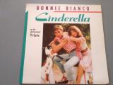 BONNIE BIANCO - CINDERELLA (1988 / CBS REC/ RFG) - DISC VINIL/VINYL/POP, Columbia