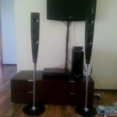 DVD Home Cinema System LG HT 462TZ 2.1 400w 1080p - Sistem Home Cinema