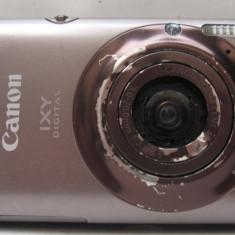 Camera Foto CANON Ixy 220 IS PC1430 DEFECT