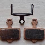 Avid Elixir Metalic 1, 3, 5, 7, 9, R, XX, XX0, Carbon - placute pentru disc - Piesa bicicleta, Placute/saboti/disc