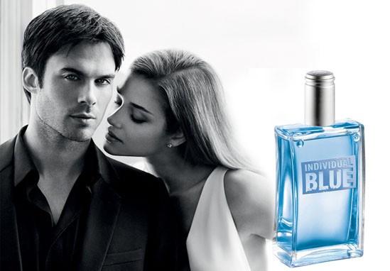 Parfum Individual Blue Avon 100ml*de barbati