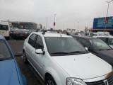 Portbagaj / Bare Transversale / Dacia Logan Sandero