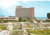 "CPI (B5691) MANGALIA. HOTEL ""MANGALIA"", Necirculata, Fotografie"