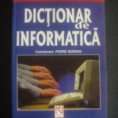 LAROUSSE - DICTIONAR DE INFORMATICA