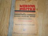 DOCTORUL YGREC DICTIONAR DE CONSULTATII MEDICALE SI CHIRURGICALE