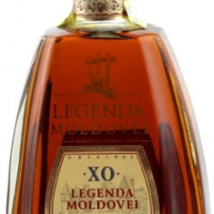 Coniac Legenda Moldovei XO si VSOP pret 65 ron respectiv 45 ron cant. 0.5 l