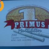 APARAT INJ. ANGEL / PLUS Tuburi tigari Primus Multifilter 5 x 200 buc. - Foite tigari