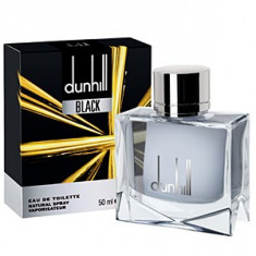 Dunhill Black EDT Tester 100 ml pentru barbati - Parfum barbati Dunhill, Apa de toaleta