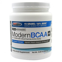 Modern BCAA+ USP Labs - Aminoacizi