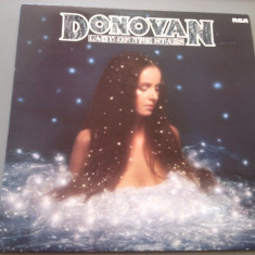 DONOVAN - LADY OF THE STARS (1983 /RCA REC /RFG ) - DISC VINIL/VINYL/IMPECABIL - Muzica Rock rca records