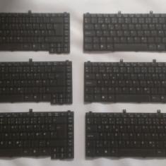 Tastatura Keyboard Laptop Acer Aspire 3680 5000 5050 3610 3020 3000 DK layout - Tastatura laptop