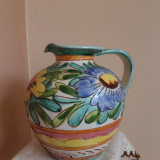 VAZA DE FLORI - Vaza si suport flori