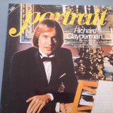 RICHARD CLAYDERMAN - PORTRAIT 2LP (1978 /DECCA REC/ RFG) - VINIL/VINYL/IMPECABIL