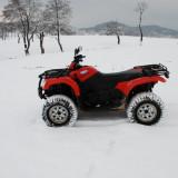 VAND ATV