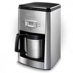 Vand aparat cafea marca delonghi programare pt a 2 zii a cafelei o gasiti gata - Cafetiera