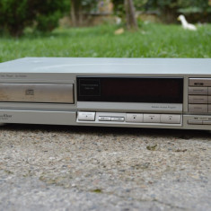 CD Player Technics SL-P 202 A