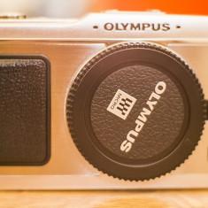 Olympus PEN EP-1 - DSLR Olympus, Body (doar corp), 12 Mpx, HD