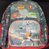 Pigna Ghiozdan scolar clasele 1-4 Planes, Multicolor