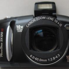 Camera Foto CANON Power Shot SX120 IS PC1431 DEFECT - Aparat Foto compact Canon