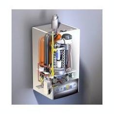 Curatare centrale termice - Centrala termica