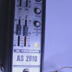 Amplificator statie electronica de colectie este AS 2010 nu e 2020 - Amplificator audio