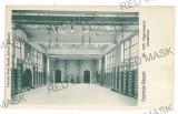 3056 - SATU-MARE, Gym Room - old postcard - unused