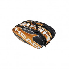 TERMOBAG COMBI HEAD TOUR XTREME MONSTERCOMBI 11 - Geanta tenis