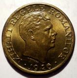 1.024 ROMANIA MIHAI I 2000 LEI 1946 XF, Alama