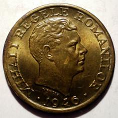 1.024 ROMANIA MIHAI I 2000 LEI 1946 XF - Moneda Romania, Alama