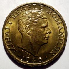 1.020 ROMANIA MIHAI I 2000 LEI 1946 XF - Moneda Romania, Alama