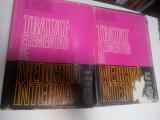 TRATAT ELEMENTAR DE MEDICINA INTERNA - O. FODOR - 2 VOLUME