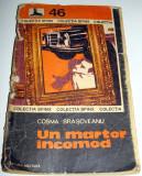 Un martor incomod - Cosma Brasoveanu