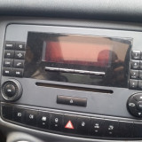 Cd Player Smart ForFour model cu Tel - CD Player MP3 auto