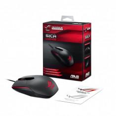 Mouse Asus Rog Sica, USB, Optica, Peste 2000