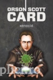 Orson Scott Card - Xenocid (hardcover), Orson Scott Card