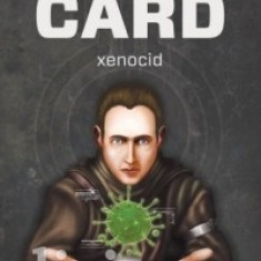 Orson Scott Card - Xenocid (hardcover)