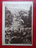 Carte postala - Vedere - Govora, Circulata, Printata