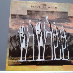 THE BEAUTIFULL SOUTH - CHOKE (1990/ METRONOME REC/ RFG) - VINIL /IMPECABIL/VINYL - Muzica Rock emi records
