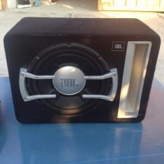 Subwoofer JBL GTO1204BR - Subwoofer auto JBL, peste 200W