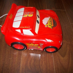 Laptop copii Disney Cars Fulger
