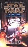 Aaron Allston - Star Wars: Starfighters of Adumar (Seria X-Wing #9)